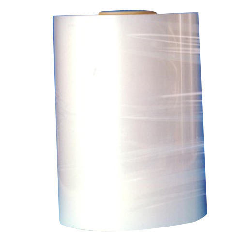 Pp Shrink Wrap Films