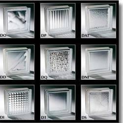 Glass Bricks Stylish Glass Bricks Manufacturer From