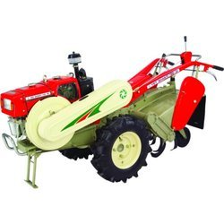 Farm Power Tiller