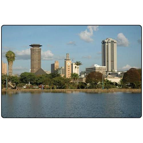 Zambia Visa Requirements, Tourist Visas - Aviana Exhibitions