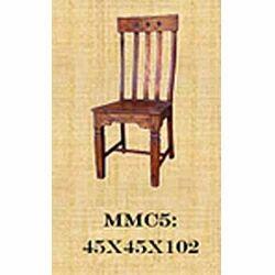 Bari Wooden Chairs