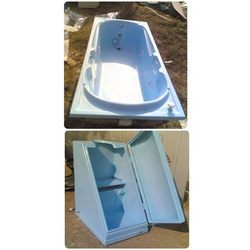 Frp Bathtub Fiber Reinforced Plastic Bathtub Latest