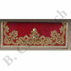 Ladies Embroidered Purses