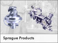 Sprague Products