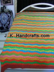 Quilted Bed Spreads