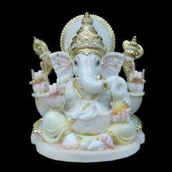 GA-4010 Ganesh Statues