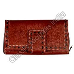 Women Leather Purse
