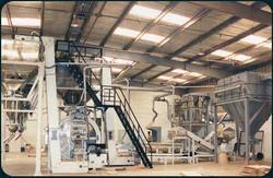 Tea Blending Plant for Two Ton Batch