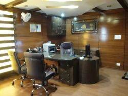 Office Interior Decorating