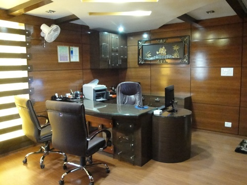 Office Interior Decorating in Abhay Khandii Indirapuram Ghaziabad