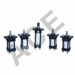 Tie- Rod Hydraulic Cylinder