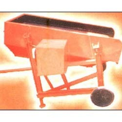 Sand Screening Machines (Vibratory Type)