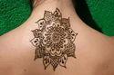Henna Body Tattoos
