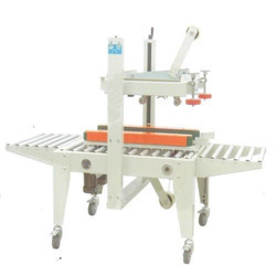 Fully Automatic Carton Sealer