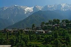 Taxi Service For Dharamshala
