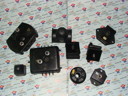 Rubber Mountings