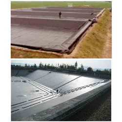 LDPE Plastic Sheets For Water Reservoirs Lining