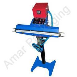 Pneumatic Foot Impulse Sealer