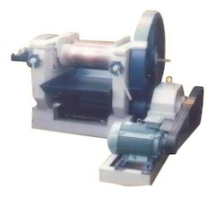 rubber mixing machines