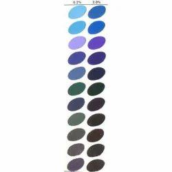 Textiles Acid Dyes