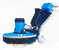 Housekeeping Machineries Scrubbing And Polishing Machine