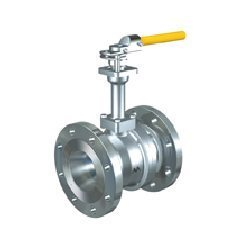 Cast & Forged Cryogenic Flanged Valve