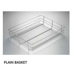 Plane Basket