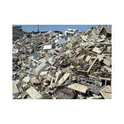 AC And Electronic Goods Scrap