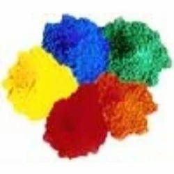 Vat Dyes (Indigosol)