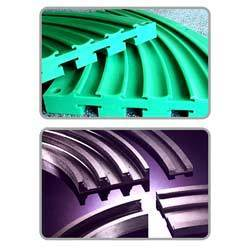 UHMWPE Chain Guide, Uhmwpe Chain Guides, Wear Strips And Corner