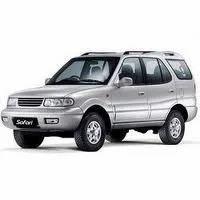 Used Tata Safari For Sale