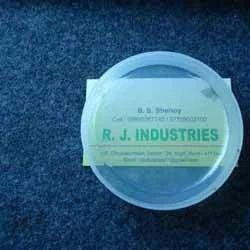 Glass And Polycarbonate Autoclavable Transparent PP Caps