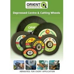 Depressed Centre Disc