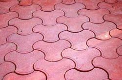 Manufacturer Of Interlocking Paving Tiles Car Porch Tiles By