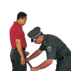 Employment of Security Personnel