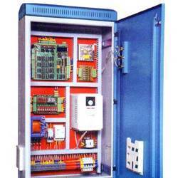 Lift Control Panel Installation Services