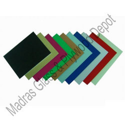 PVDF Grade Aluminum Composite Panel