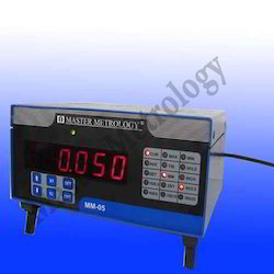 Digital Display Electronic Gauges