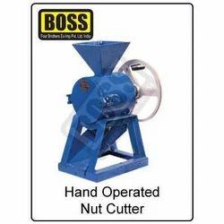 Manual Nut Cutter