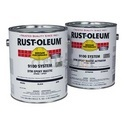 Floor Rust-oleum High Performance 9100 System Dtm Epoxy Mastic, Packaging Size: 3.78 Ltr., Packaging Type: Tin