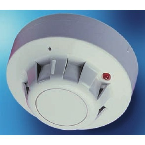 Apollo Decters Series 65 Ionisation Smoke Detector Authorized