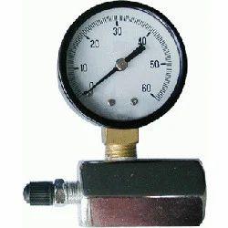 Test Pressure Gauges