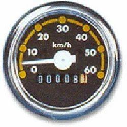 Scooter Speedometer