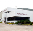 Construction Of Industrial Project - Haworth (P).Ltd. (Usa)