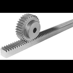 Rack Pinion Gears