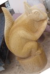 Sandstone Squirrel