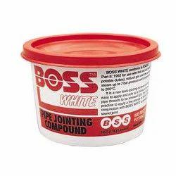 Tub Boss White Compound