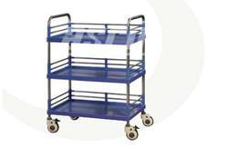 MF3918 Instrument/Equipment Trolley