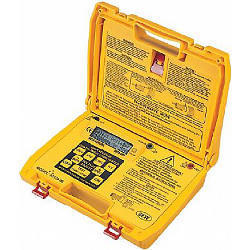 SEW 6212A IN Digital H.V. Insulation Resistance Checker
