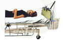Cervical Traction Kit (Sleeping Type) Complete Set